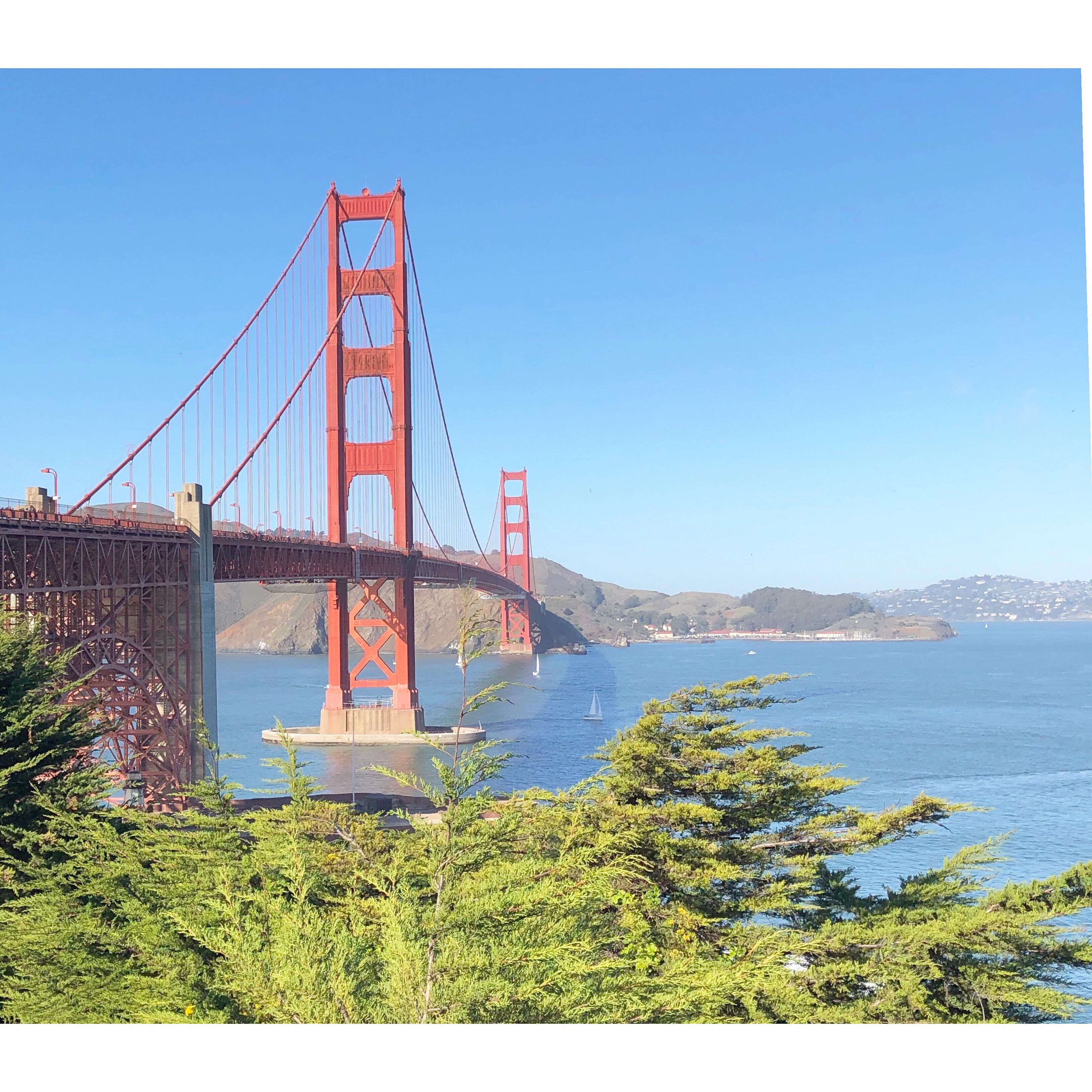 San Francisco : tips pour découvrir la ville